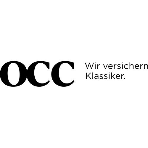 OCC - Die Versicherung für Klassiker