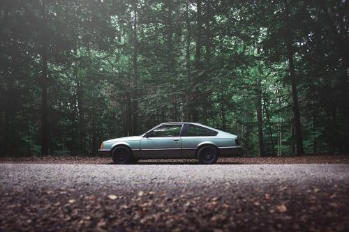 1980 Opel Monza